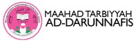 MADRASAH TARBIYYAH AD-DARUNNAFIS